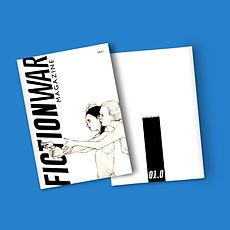Fiction War Magazine