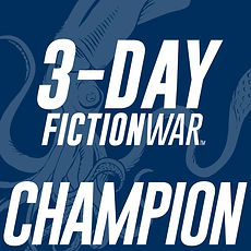 3-DAY Fiction War Champion