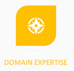 Lumenci | USA | Domain Expertise | Hyper technical team with domain expertise