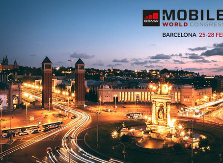 Lumenci reviews: MWC@Barcelona