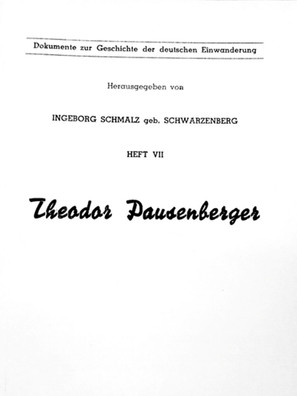 dokumente zur gesch.d.dteinwanderung the