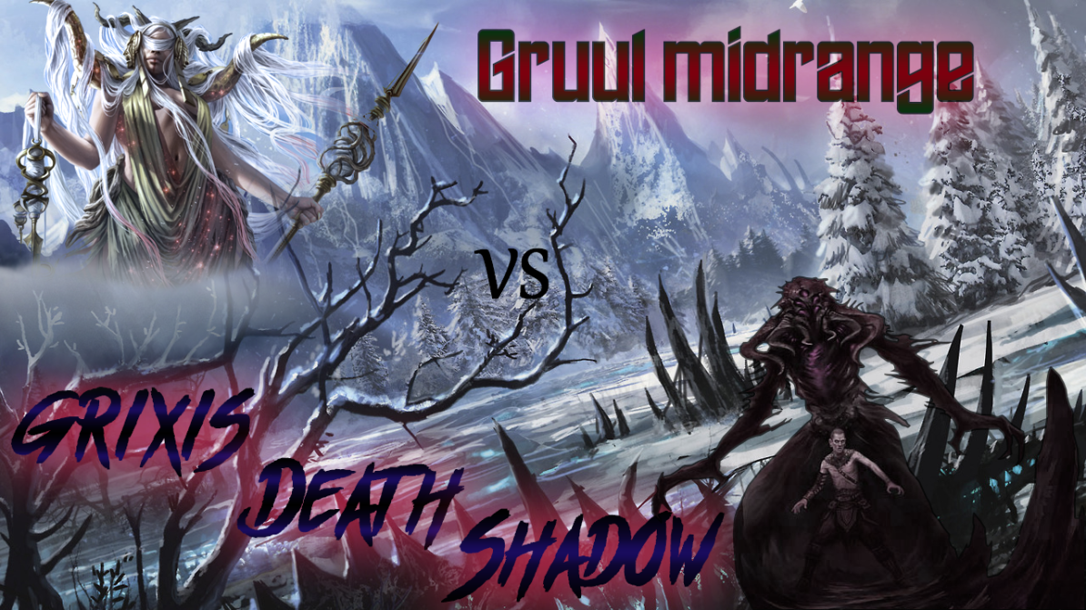 Modern Meta Matchups: GDS Vs Gruul