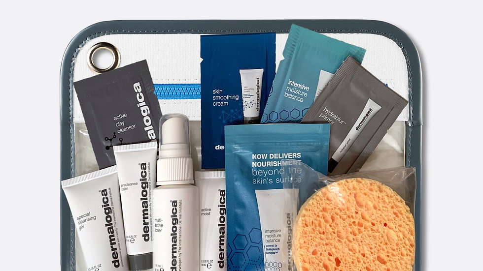 The Dermalogica Daily Set
