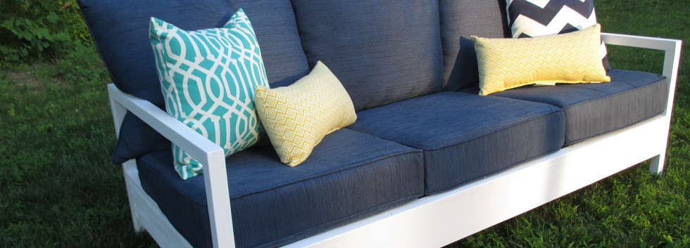 Nantucket Outdoor Sofa