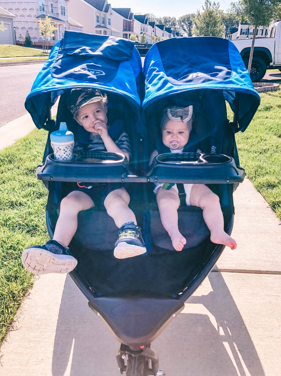 Is the BOB Revolution FLEX 3.0 Duallie Jogging Stroller worth it?