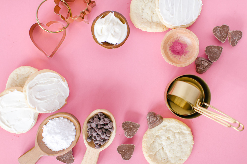 5 At-Home Date Night Ideas ♡ Just in Time for Valentine's Day