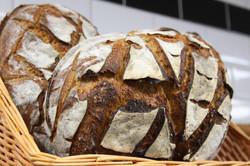 Classic Salt dough loaf