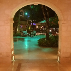 Sandy Lane Hotel  Barbados