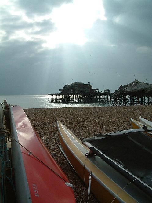 Brighton Pier DOWNLOAD