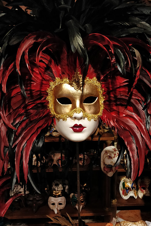 Venetian Mask DOWNLOAD