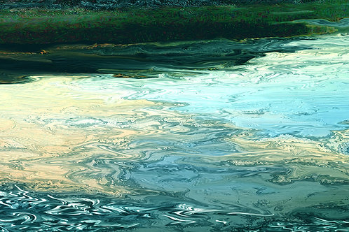 Digital composition  -  Water DOWNLOAD