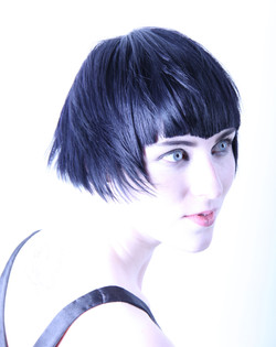 Studio hair shoots - Women