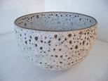 Bell Bowl Extreme Glaze