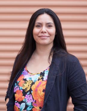 Diana Ruedas