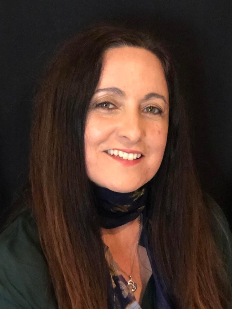 Patricia Burn
