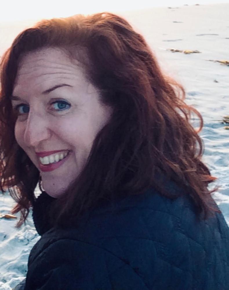 Jill Bergman