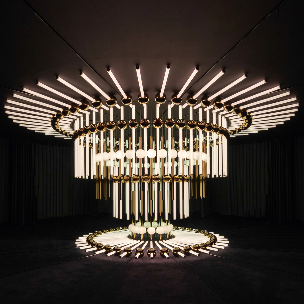 lee-broom-kaleidoscopica-ldf-2019_dezeen