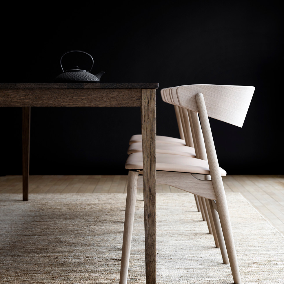 002 Sibast No 7 and dining table No 2.jp