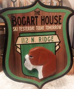 Bogart House
