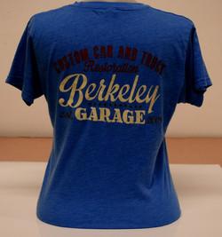 Berkley Garage