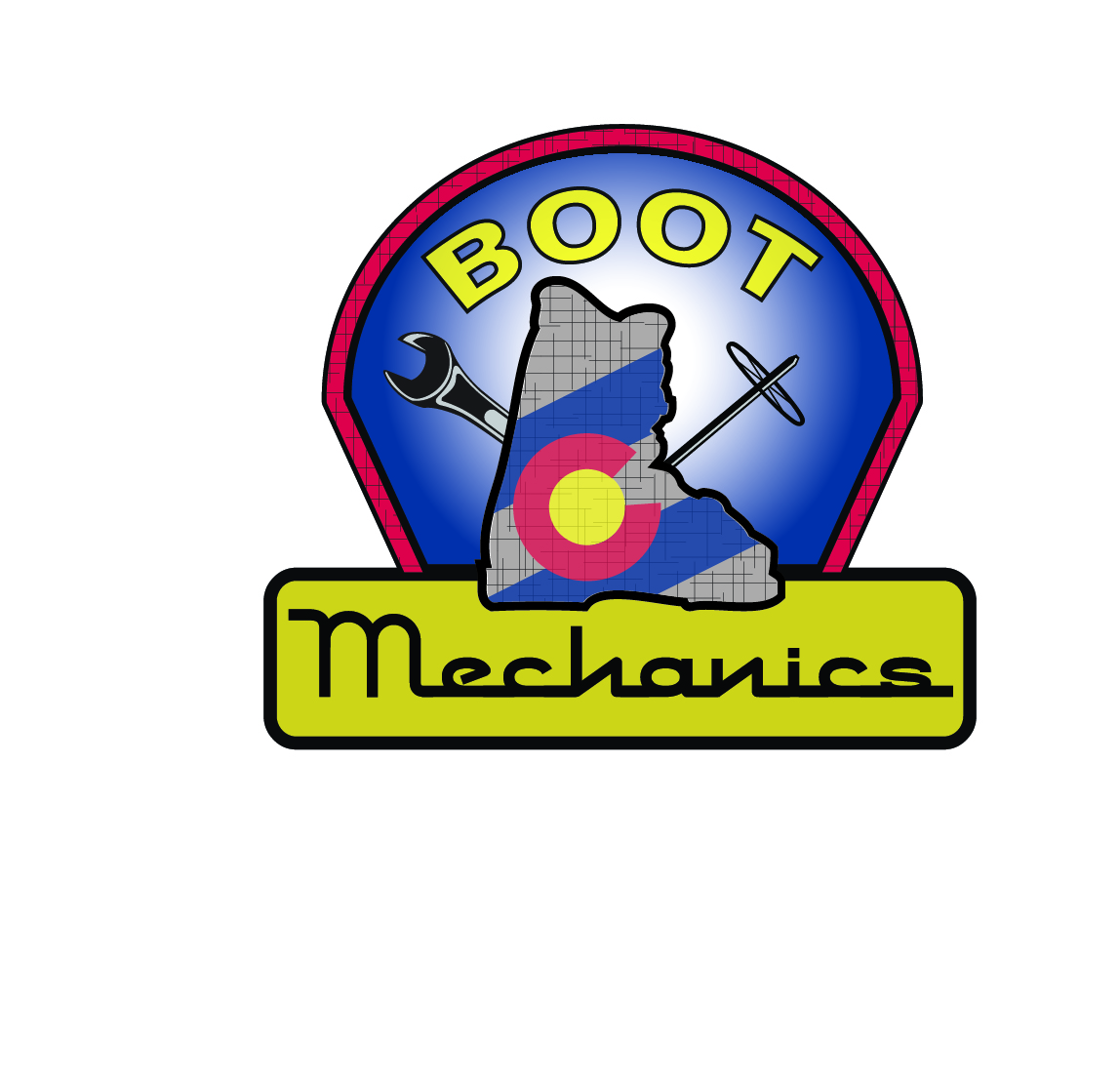 Boot Mechanic logo