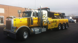 Connolly's Towing