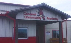 Cardinal Community Academy