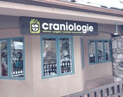 Craniologie