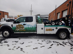 Evergreen Towing