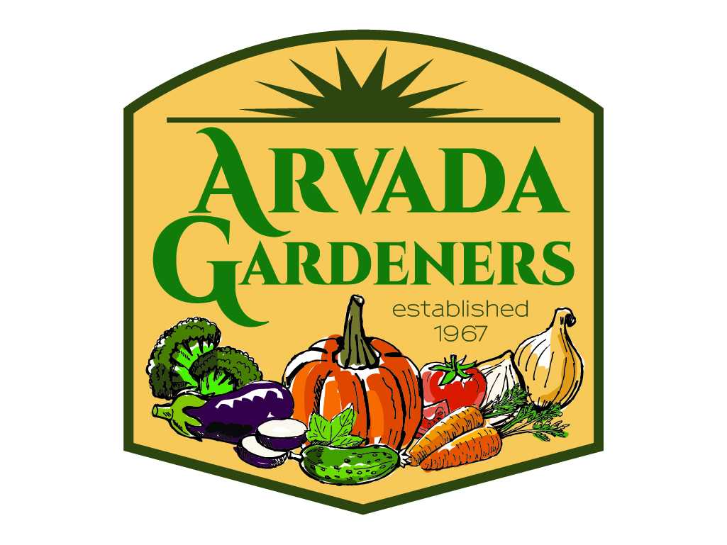 Arvada Comm Garden logo