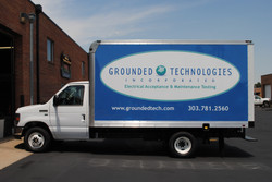 Grounded Technologies