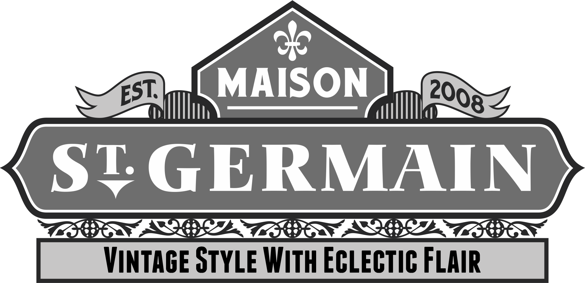 Maison St Germain