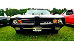 Woodbury Lions Car Show