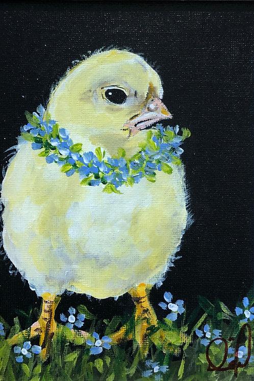 Garden Chick