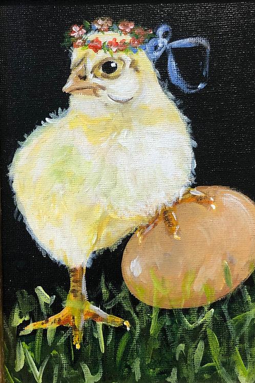 Woodstock Chick