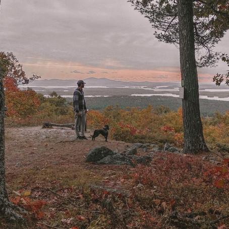 5 favorite things: Hiking edition
