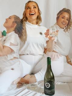Kim Crawford wine