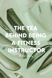 Fitness Instructor tea...