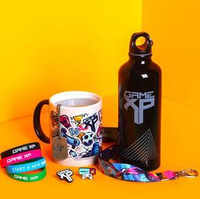 Game XP 2019 terá loja oficial, produtos colecionáveis e grandes marcas do varejo nacional