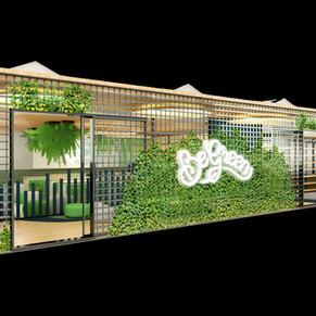 Via Parque Shopping terá a primeira fazenda urbana do Rio de Janeiro e a segunda da América Latina