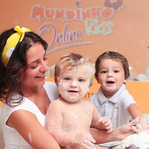 Shopping Metropolitano Barra promove atividades infantis de cultura e lazer pelas redes sociais