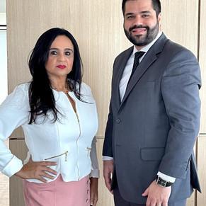 Advogadas empoderadas