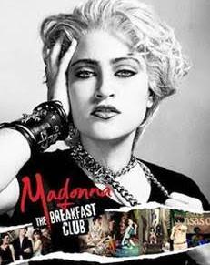 Documentário sobre Madonna chega com exclusividade ao Cinnemark