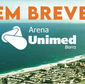 Unimed inaugura arena na Barra com atividades físicas gratuitas