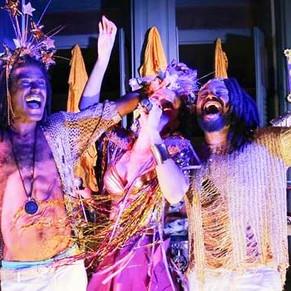 Filhos de Sá fazem Carnaval na Barra