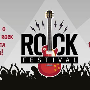 Rock Festival chega ao VillageMall
