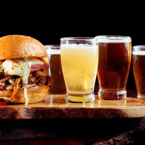 Burger & Beer Rio Festival na Cidade Das Artes reúne cervejas artesanais e hamburguerias