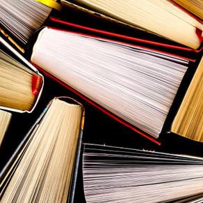 Via Parque recebe doações de livros para VII Festa Literária e Cultural do Instituto Reação