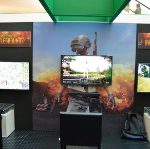 Via Parque Shopping recebe Xbox Experience