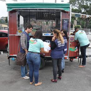 Food trucks e bikes, ambulantes e feirantes têm o prazo para licenciamento sanitário prorrogado